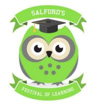 Haelo's Festival of Learning logo