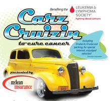 2015 Carz Cruizin to Cure Cancer