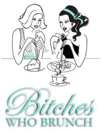 Bitches Who Brunch logo