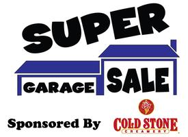 Bozeman Super Garage Sale