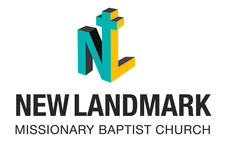 NLMBC Ministry to Women logo
