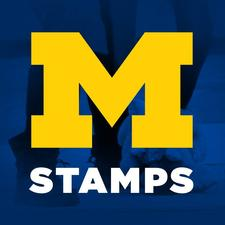 University of Michigan Stamps School of Art & Design logo