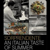 Sorprendente...an Italian Taste of Summer