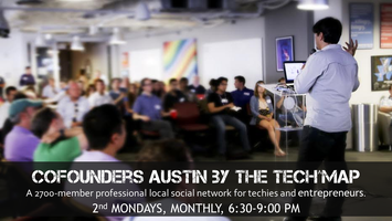 Co-Founders Wanted August Pitch Demos by The Tech^map