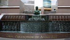 Dallas Slow Art Day - Crow Collection of Asian Art -...