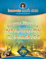 Sierra Nevada Innovation Challenge