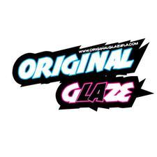 OG GLAZE logo