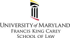 Office of Admissions, University of Maryland Francis King Carey School of Law logo