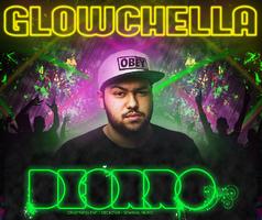 GLOWCHELLA (feat. Deorro) - 18+