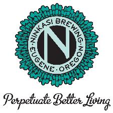 Ninkasi Brewery Tours logo