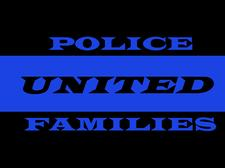 Police Families United logo