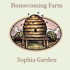 Homecoming Farm logo