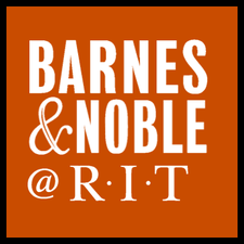 Barnes & Noble @RIT logo
