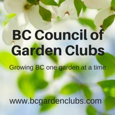 BC Council of Garden Clubs logo