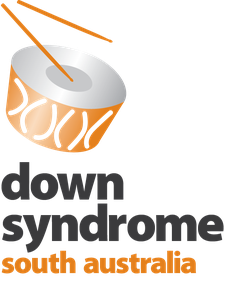Down Syndrome SA logo