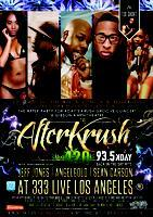 The After Krush | The After Party for KDAY's Krush...