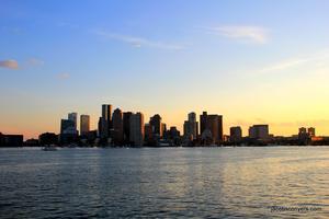Running Boston for Boston