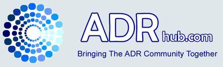 ADRHub Webinar - as Peacebuilders – the Mediators...