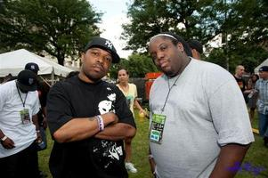 DJ Scratch (NYC | EPMD) & DJ Evil Dee (Black Moon | Beatminerz |...