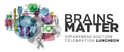 Brains Matter - Brain Tumor Awareness Fundraiser &...
