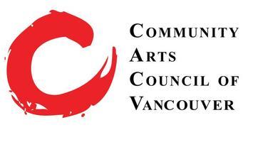 Invent - celebrating BC Arts & Culture week