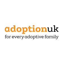 Adoption UK Scotland  logo