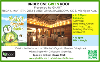 UNDER ONE GREEN ROOF