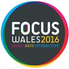 FOCUS Wales logo