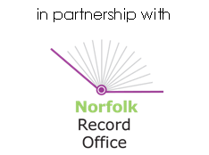 Ask Norfolk Record Office (bookable 'clinic' sessions)