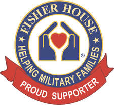 Cycling for Our Heroes logo