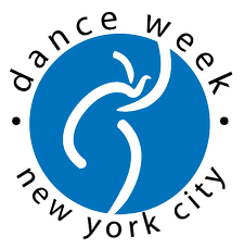 NYC Dance Week - A Non-Profit Project of Tendu Inc. logo