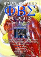 The Annual Lobster Fest & Ethnic Online Magazine April-June...