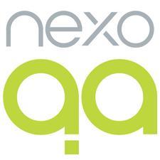 NEXO QA logo