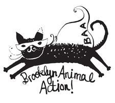 Brooklyn Animal Action logo