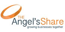 The Angel's Share logo