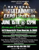 National Entertainment Expo