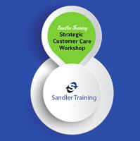Sandler Training Denver - Strategic Customer Care Class