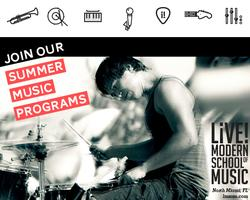 Summer Programs Open House!