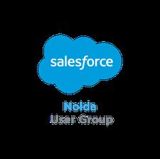 Salesforce Noida User Group logo