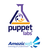 Amsterdam Puppet Fundamentals Training: Sponsored by Amazicsoft