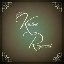 hosted by Kristine Raymond logo
