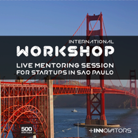 [INNOVATORS] International Workshop - Live Mentoring...