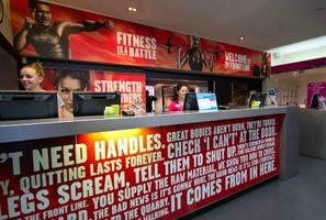 Casual Access to Les Mills Gyms in Auckland (RPM excl)...