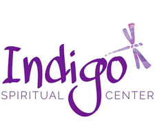 Indigo Spiritual Center logo