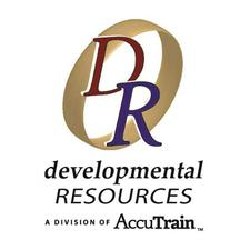 Developmental Resources Conferences logo