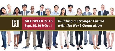 MED Week 2015 - DIVERSITY PRACTITIONERS SUMMIT (DPS)