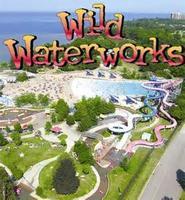 Une journée au parc aquatique Wild Waterworks