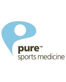Pure Sports Medicine logo