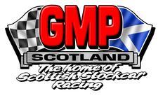 GMP Scotland logo