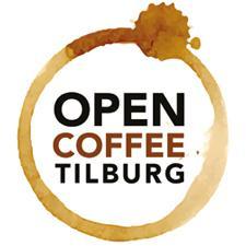 Open Coffee Tilburg logo